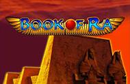 Игровые аппараты Книга Ра