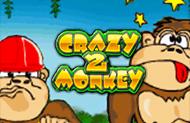Играть на деньги в слот Crazy Monkey 2