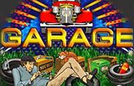 Автомат Garage в казино на деньги