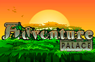 Игровые аппараты Adventure Palace