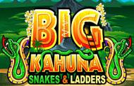 Автоматы 777 Big Kahuna Snakes And Ladders