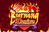 Автоматы 777 Burning Desire
