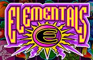 Автоматы 777 Elementals