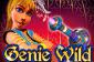 Игровые аппараты Genie Wild