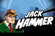 Казино на деньги Jack Hammer