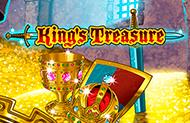 Автоматы 777 King's Treasure