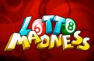 Автоматы 777 Lotto Madness