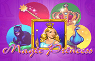 Автоматы 777 Magic Princess