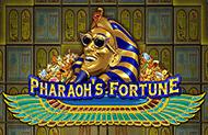 Автоматы 777 Pharaoh's Fortune