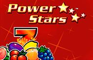 Казино на деньги Power Stars