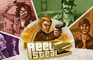 Игровые аппараты Reel Steal