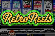Игровые аппараты Retro Reels