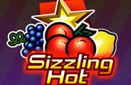Sizzling Hot в Казино на деньги