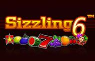 Автоматы 777 Sizzling6