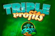 Игровые аппараты Triple Profits