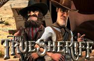 Автоматы 777 True Sheriff