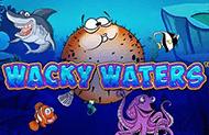 Автоматы 777 Wacky Waters