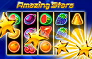 Игровые аппараты Amazing Stars
