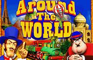 Игровые аппараты Around The World