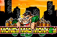 Автоматы 777 Money Mad Monkey