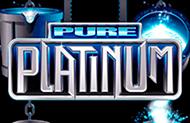 Игровые аппараты Pure Platinum