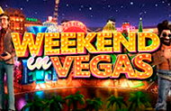 Игровые аппараты Weekend In Vegas