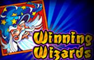 Автоматы 777 Winning Wizards