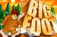 Игровой автомат 777 онлайн Bigfoot