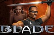 Онлайн игровой автомат Blade