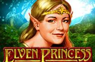 Играйте в игровой автомат Elven Princess