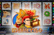 Лучший игровой автомат Marko Polo