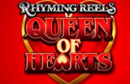 Игровой автомат Рифмованные Барабаны Королевы Сердец