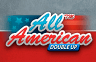 Игровой автомат All American без регистрации