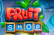 Игровой автомат онлайн Фруктовый Магазин