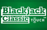 Игра в казино на деньги с автоматом Blackjack Classic