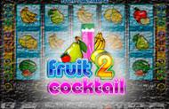 Игра в казино на деньги с автоматом Fruit Cocktail