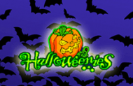 Игра на реальные деньги с автоматом Halloweenies