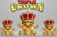 Онлайн игра с автоматом Тройная Корона