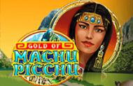 Играть на автомате Machupicchu с выводом