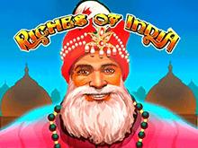Игра на деньги Богатство Индии