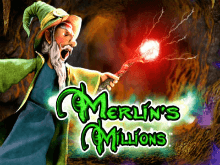 Бесплатные автоматы казино: Миллионы Мерлина