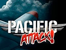 Игровой автомат Тихоокеанска Атака на деньги