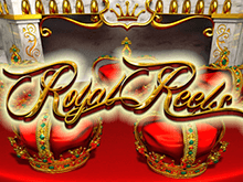 Royal Reels: играть онлайн через Вулкан зеркало