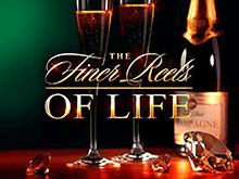 The Finer Reels Of Life: играть онлайн через Вулкан зеркало