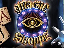 The Magic Shoppe: играть бесплатно через Вулкан зеркало