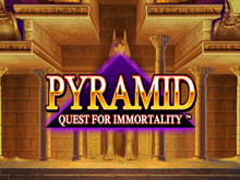 Пирамида: В Поисках Бессмертия от NetEnt с высоким теоретическим процентом возврата